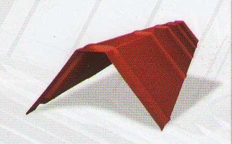 Hřebenáč trapézový 1985mm (krycí délka 1900mm) UNIPLECH