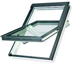 FTU-V U4 Dřevěné kyvné okno