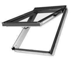 Plastové výklopně-kyvné okno FPU-V U5