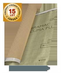 Bramac fólie UNI 2S resistant