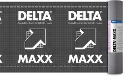 Fólie DELTA MAXX 75m2/role