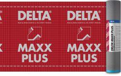 Fólie DELTA MAXX PLUS 75m2/role