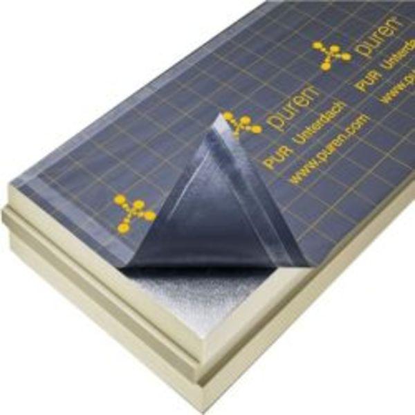 Nadkrokevní izolace PUREN spodní střecha (SLEVU NA ZBOŽÍ ZÍSKÁTE POPTÁVKOU)