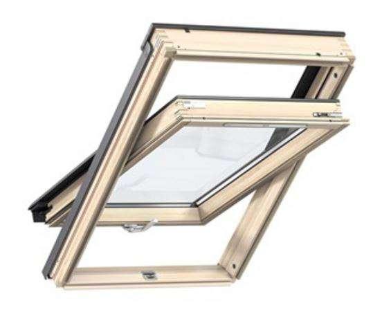 Střešní okno GLU S10001 se spodním ovládáním VELUX