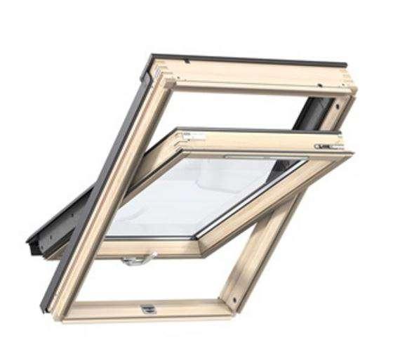Střešní okno GLU S10002se spodním ovládáním VELUX