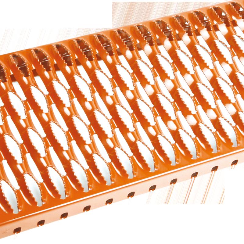 Ocelová kominická lávka