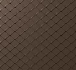 PREFA - Falcovaná šablona 44x44 STUCCO