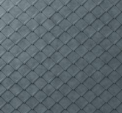 PREFA - Ukončovací hřebenová šablona 44x44 STUCCO