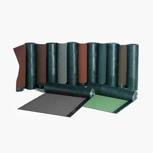 ASFALTOVÉ PÁSY SBS HELASTOPAS INDEX 4,2mm s barevným kameninovým povrchem