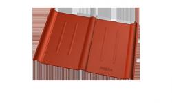 PREFA - falcovaná střešní taška STUCCO