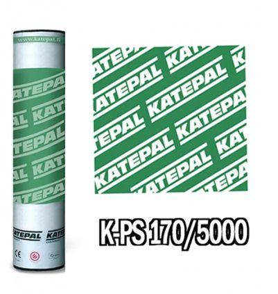 Modifikovaný vrchní pás K-PS 170/5000 ( tavitelný, tl. 4 mm, návin 8 x 1 m = 8 m2 ) KATEPAL