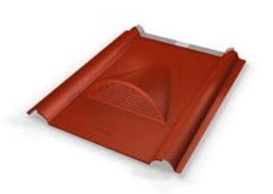 PREFA - Odvětrávací prvek pro falcované tašky