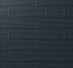 PREFA - Střešní panel FX.12 velký hladký