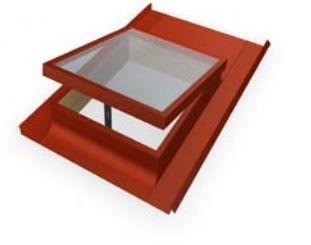 PREFA - Výlezové okno