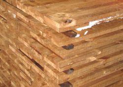 Tepelně upravené řezivo LunaThermo D 25x125 mm, borovice PROKOM
