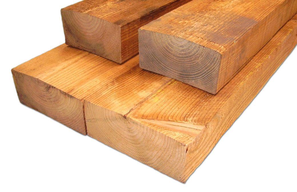 Tepelně upravené řezivo LunaThermo D 25x150 mm, borovice PROKOM