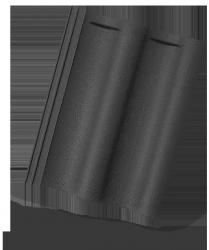 BETONOVÁ TAŠKA BRAMAC MAX 7° (SLEVA DLE KONKRÉTNÍ POPTÁVKY)