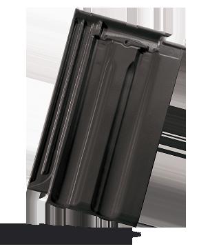 GRANÁT 13 posuvná taška - základní (SLEVU NA ZBOŽÍ ZÍSKÁTE POPTÁVKOU) - engoba antracitová BRAMAC