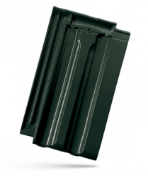 GRANÁT 13 posuvná taška - základní (SLEVU NA ZBOŽÍ ZÍSKÁTE POPTÁVKOU) - glazura červenohnědá BRAMAC
