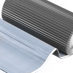 Pás pro úpravu komínu - EuroTec Classic Al
