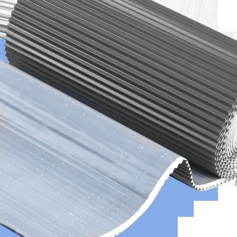 Pás pro úpravu komínu - EuroTec Classic Al MDM