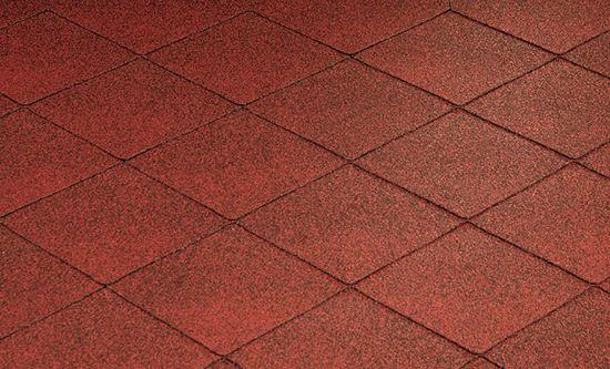 SBS modifikovaný asfaltový střešní šindel Katepal FOXY