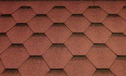 SBS modifikovaný asfaltový střešní šindel Katepal KATRILLI