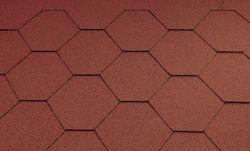 SBS modifikovaný asfaltový střešní šindel Katepal Classic KL