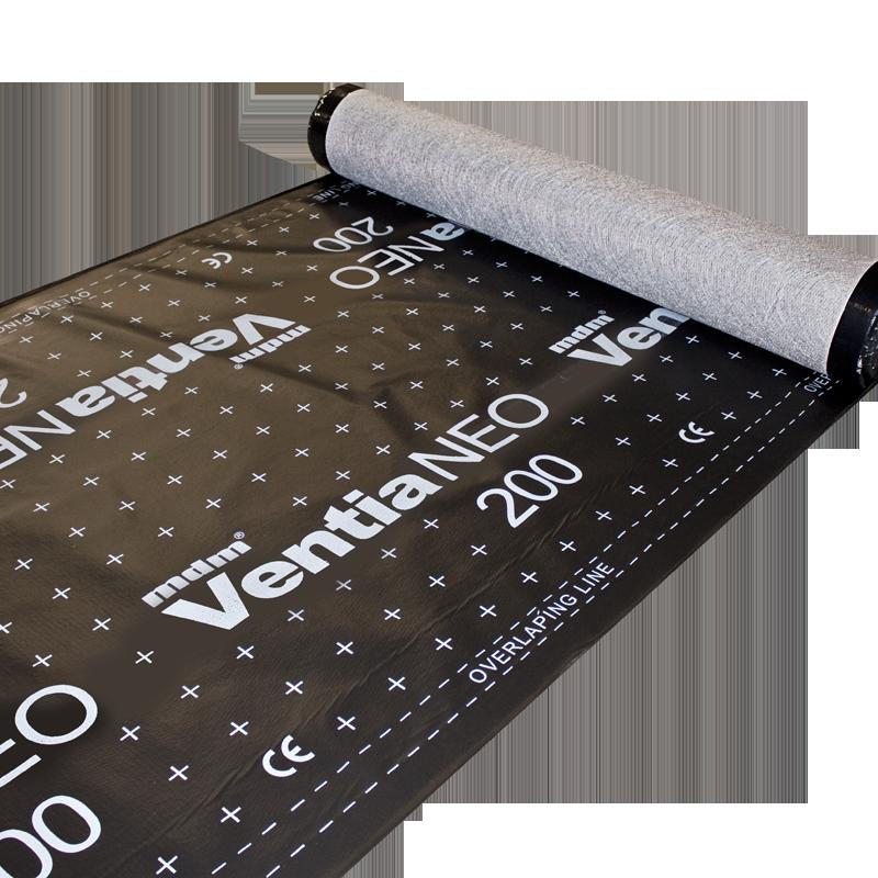 Střešní membrána Ventia NEO 200T MDM