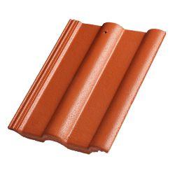 BESK SUPER — lesklá betonová taška (SLEVA DLE KONKRÉTNÍ POPTÁVKY)