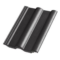 Betonová taška BESK SUPER — lesklá (SLEVA DLE KONKRÉTNÍ POPTÁVKY)