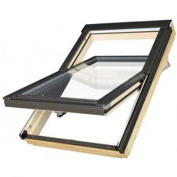 FTT R3 Kyvná okna super energeticky úsporná