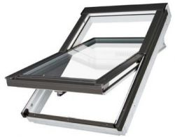 FTT U6 Kyvná okna super energeticky úsporná