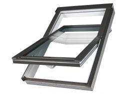 PTP-V U4 Kyvné okno se zvýšenou odolností proti vlhkosti