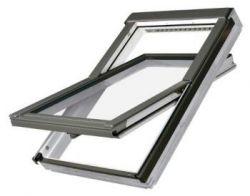 FTP-V P2 Secure Kyvné okno se zvýšenou odolností proti vloupání