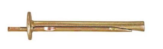 Natloukací rozpěrná hmoždinka Ø 6 mm KLIMAS