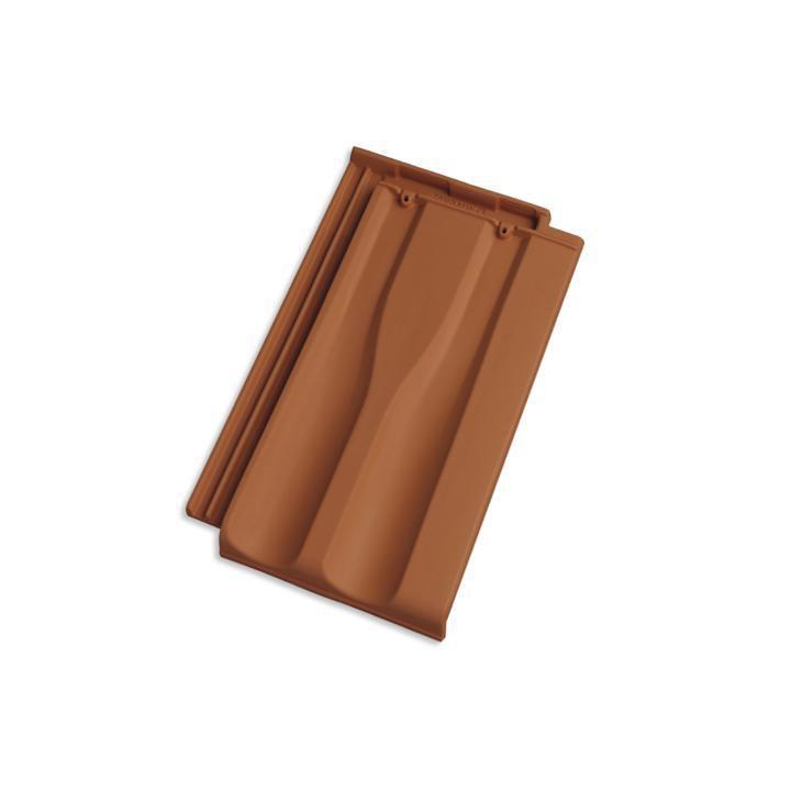 TONDACH pálená HRANICE 11 posuvná taška - režná (SLEVU NA ZBOŽÍ ZÍSKÁTE POPTÁVKOU)