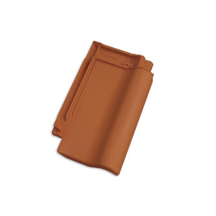 TONDACH pálená SAMBA 11 posuvná taška - režná (SLEVA DLE KONKRÉTNÍ POPTÁVKY)