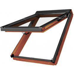 PPP-V/GO U3 preSelect Výklopně-kyvné plastové okno