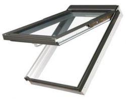 PPP-V U3 preSelect Výklopně-kyvné plastové okno
