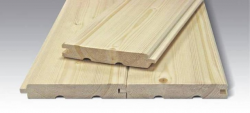 PALUBKY A/B klasik 19 x 121mm (4metry)