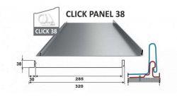 Click Panel 38/320 OMAK LINE