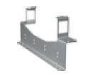 LINDAB - Držák žebříku pro drážkové krytiny