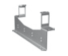 LINDAB - Držák žebříku pro drážkové krytiny KTLASS