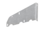 LINDAB - Konzola pro deskové zábrany KTSSSF