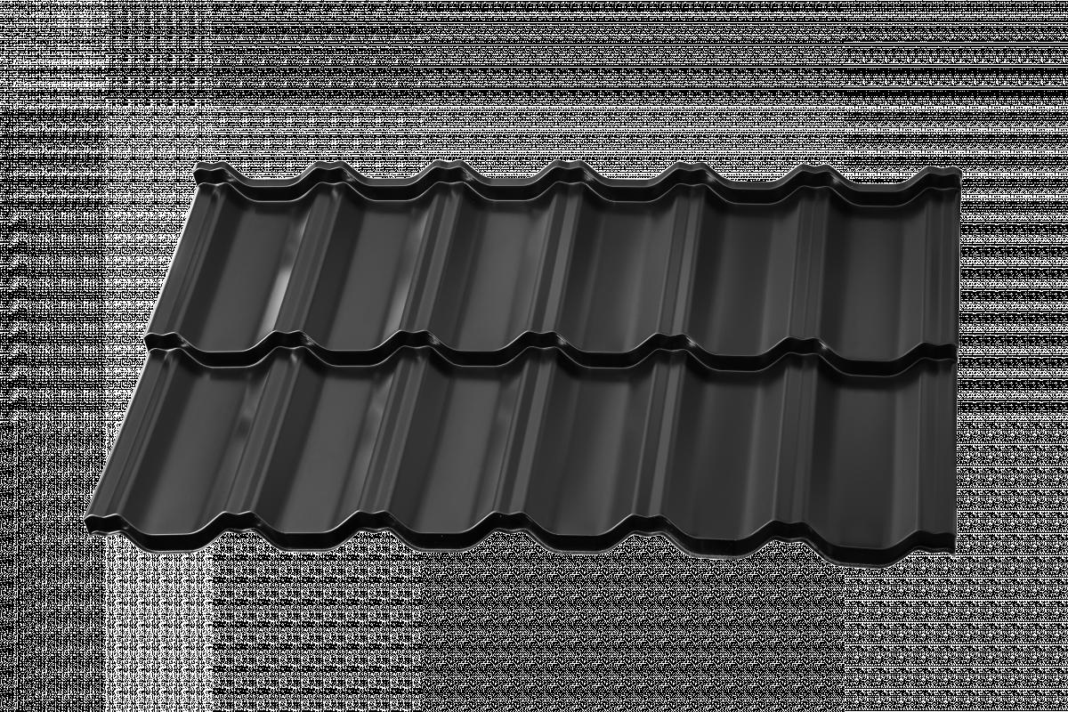 Střešní krytina German Simetric 30 (SLEVU NA ZBOŽÍ ZÍSKÁTE POPTÁVKOU) BLACHOTRAPEZ