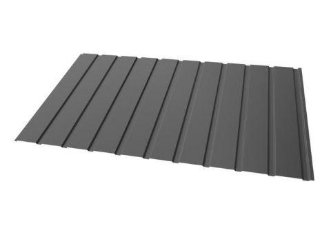 Trapézový plech T-8 (Cena dle konkrétní poptávky) BLACHOTRAPEZ