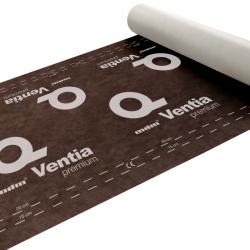 Střešní membrána Ventia Q 230 g/m2