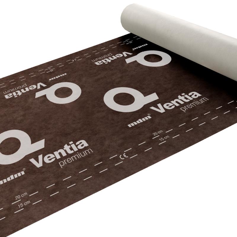Základní střešní membrána Ventia Q 230 g/m2 MDM