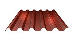 LINDAB - LTP45 tl. 0,60 mm